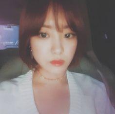 Song Ji Eun (Secret) - Selcas