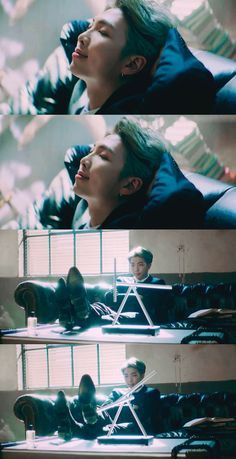 BTS x VT Cosmetics - Different and Beautiful Ideas Kookie Bts, Kim Namjoon, Bts Bangtan Boy, Jimin, Foto Bts, Bts Photo, Mixtape, Rapper, Bts Rap Monster