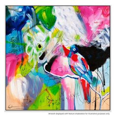 This is an original design supplied by artist Julie Robertson under exclusive licence for strictly limited production.
