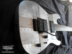 ESP/LTD Customwork by beyondcustomguitars.com