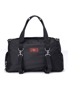 livewell360 luxx bag with yoga mat carrier, shoe compartment, etc