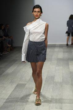 Anna Quan Resort 2018 Fashion Show - The Impression