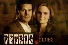 love Booth and Brennan <3