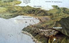 Populonia and the Gulf of Baratti