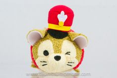 Timothy Mouse (Tsum Tsum Subscription) at Tsum Tsum Central