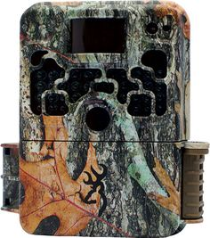 The new Strike Force HD Elite camera is still the smallest high performance trail camera in the hunting industry. The 2016 Strike Force HD Elite cameras feature an incredible 0.4 second trigger speed and 1.5 second recovery time between pictures. Experience high end performance with 10MP picture quality, and a new video processor that produces incredible quality 1280 x 720 HD video clips with sound. #browningcameras #StrikeForce #hunting #gamecamera