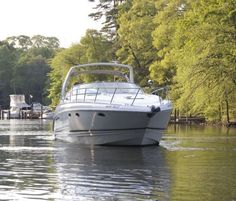 2002 Chaparral 350 Signature boat for sale