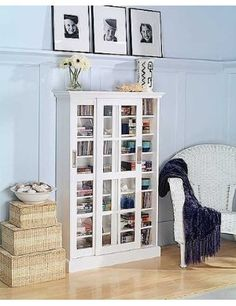 DVD Storage--This is exactly what i've been looking for!
