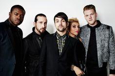 2014 American Music Awards; Portrait Studio