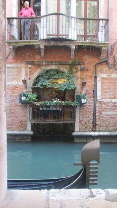 momento veneciano