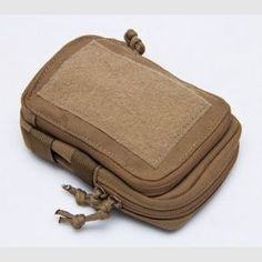 MSM Stealth Compact Pouch