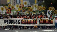 Над 2000 настани низ целиот свет, марширања, протести, предавања и секакви други јавни презентации, сите повикуваат кон државните лидери од целиот свет да постигнат вистински договор за решавање на климатските проблеми.