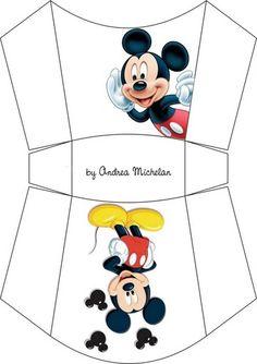 MICKEY - DRYC@ - Álbuns da web do Picasa
