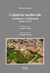 Libreria Medievale: Calabria medievale