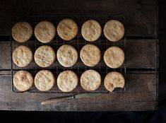Rich Tea Biscuits - proven the best dunker - Miss Foodwise