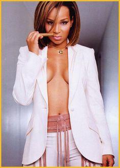Black Woman!! Lisa Raye