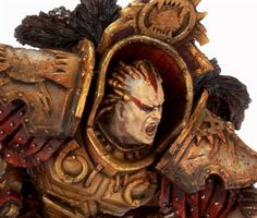 ANGRON PRIMARCH OF THE WORLD EATERS-Forgeworld