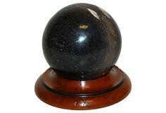 Petrified Wood Stone on OneKingsLane.com