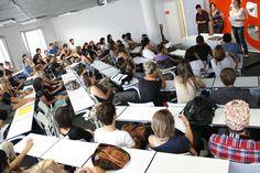 Arts Appliqués : Top départ! - septembre 2011