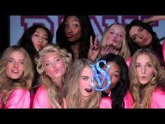 Victoria's Secret Fashion Show 2012/2013 Part 2/3
