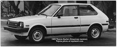 Image result for starlet car pictures