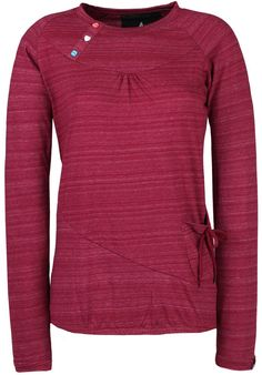 alife-&-kickin Mia - titus-shop.com #Longsleeve #FemaleClothing #titus #titusskateshop
