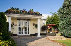 The Regency Suite @The Devon Hotel & Carriages Restaurant www.devonhotel.co.uk