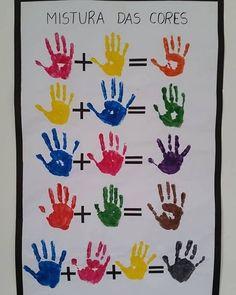 Inspiration for the mini art room – Artofit - - Preschool Colors, Preschool Art, Kindergarten Activities, Toddler Activities, Preschool Activities, Toddler Classroom, Classroom Decor, Art For Kids, Crafts For Kids