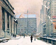 New York Public Library (1927)