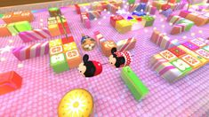 Disney TSUM TSUM FESTIVAL has landed on the Nintendo Switch, and we were invited to check it out. This exciting new game enables fans from all over the world to Tsum Tsum Toys, Disney Tsum Tsum, Latest Video Games, Video Game News, Puzzle Games For Kids, Puzzles For Kids, Mini Games, Games To Play, Puzzle Party