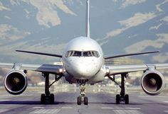Why airline pilots love flying the Boeing 757