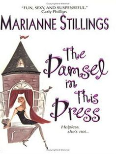 Click this cover for a(n) eBook sample of The Damsel in This Dress.