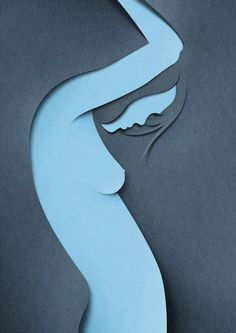 Eiko Ojala is a illustrator, graphic designer and art director with over 8 years experience. He lives in Tallinn, Estonia. His interests include paper collage, illustration, graphic design particularly aimed towards books and magazines. By Eiko Ojala Kirigami, Art Design, Paper Design, Graphic Design, Paper Cutting, Cut Paper, Eiko Ojala, Drawn Art, Paper Illustration