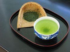 Sencha - Japanese Green Tea