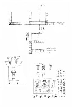 34 - Skizze Schränkchen