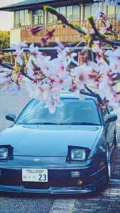 - 車についてのすべて - Everything About The Car Classic Japanese Cars, Japanese Sports Cars, Tuner Cars, Jdm Cars, Street Racing Cars, Auto Racing, Jdm Wallpaper, Mazda Roadster, Muscle Cars
