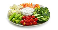 saf protein ve sebze