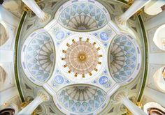 Tashkent Islom ota