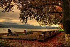 Ioannina ,Greece