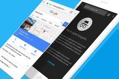 La nueva actualización de Google Chrome para iOS permite guardar páginas para leerlas después