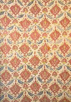 The Art Of Turkish Textile, Bridal Coverlet Possibly Yannina, Epirus Region