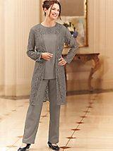 Lacey Pants Set | Blair