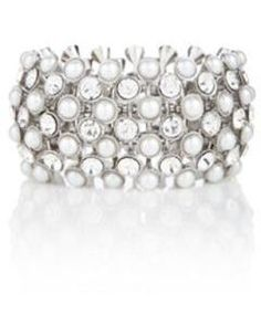Sparkle Tallulah Cuff - we all love a bit of sparkle!