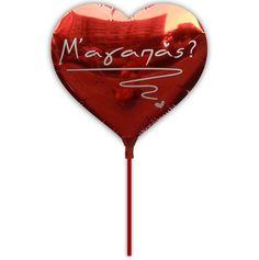Μπαλόνι 9 ιντσών foil τυπωμένο Μ αγαπάς σε 2 πλευρές - Μπαλόνι διάστασης 9 ιντσών που έιναι τυπωμένο σε 2 πλευρές Μ αγαπάς?.Μπαλόνι 9 ιντσών foil τυπωμένο Μ αγαπάς σε 2 πλευρές ND - Μπαλόνι διάστασης 9 ιντσών που έιναι τυπωμένο σε 2 πλ Greek Words, Forever Love, Wine Glass, Love Quotes, Balloons, Greek Sayings, Qoutes Of Love, Quotes Love, Globes