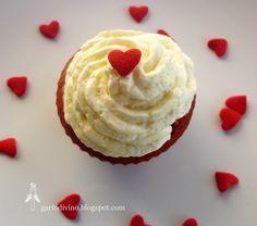 Love Cupcake by Garfo Divino