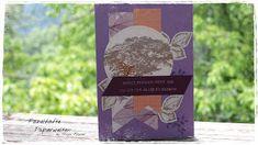 Fabelhafte Papierwelten: Kraft der Natur Das lange Warten hat nun endlich e... Stampin Up, Cover, Paper, Waiting, Boxes, World, Birthday, Nature, Weihnachten