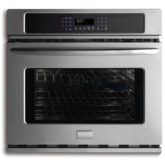 Frigidaire Gallery 30  Single Wall Oven