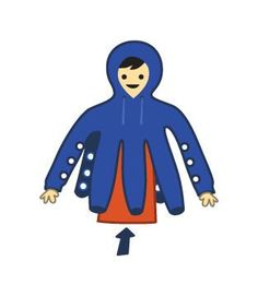 5e92a6eb5 I made this octopus hoodie for a halloween costume a few years ago but I  thought