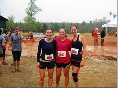 Tips for running the Rugged Maniac 5k- not doing the dirty girl run... This looks so much more fun! So cam, me and a few friends are gonna do it:)