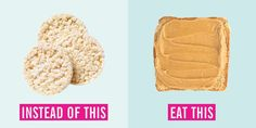 """Low-fat"" foods are actually your enemy."
